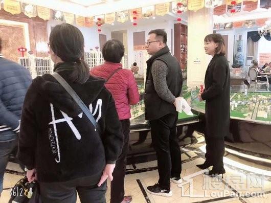 万众·香榭国际