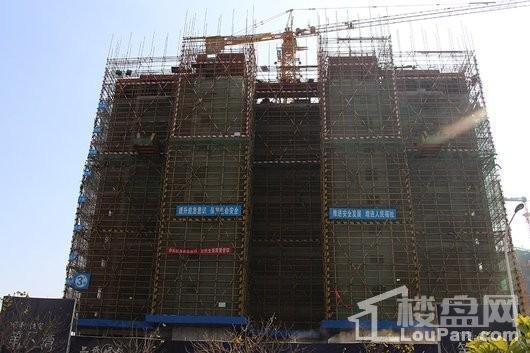 保利住宅第5湾在建工程