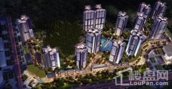 紫金城·香寓