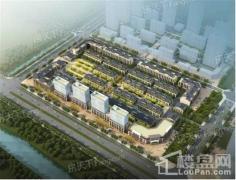 蒙城国贸中心