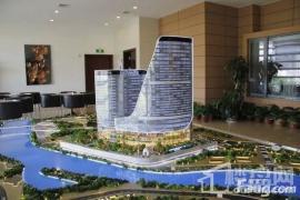 中國華融大廈