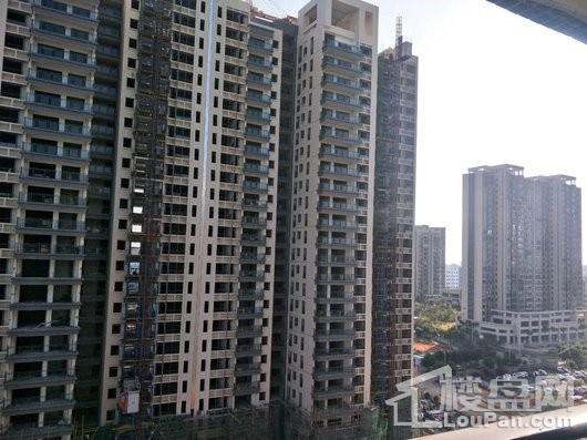 海鑫城在建工程