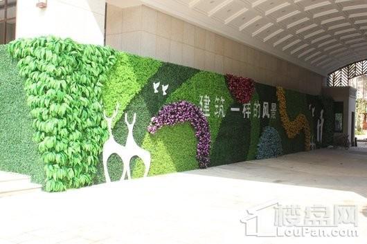 长弘·御墅项目小区