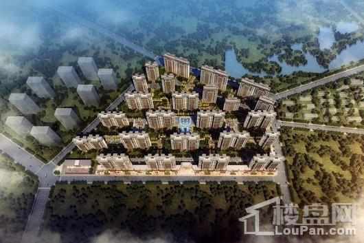 建业碧桂园·龙悦城