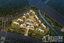 邓州建业·公园里