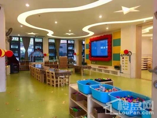 海口·恒大美丽沙配套 美丽沙公立幼儿园