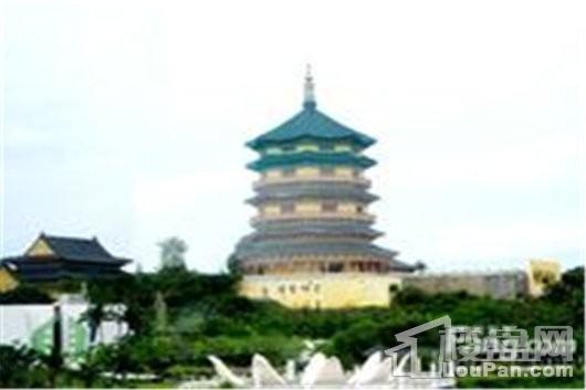 百达万泉·骑楼印象周边博鳌禅寺