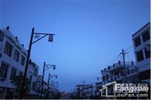 百达万泉·骑楼印象项目周边潭门镇