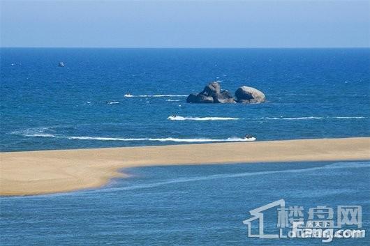 博鳌经典周边- 玉带滩