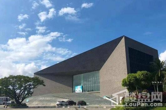 博鳌亚洲风情广场艺术中心