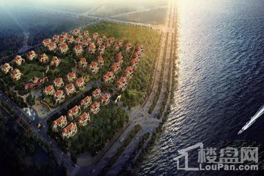 南光·西海湾