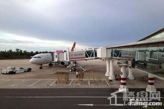 滨江名苑周边 海口美兰国际机场