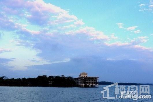 爱克·养生谷周边定安南丽湖
