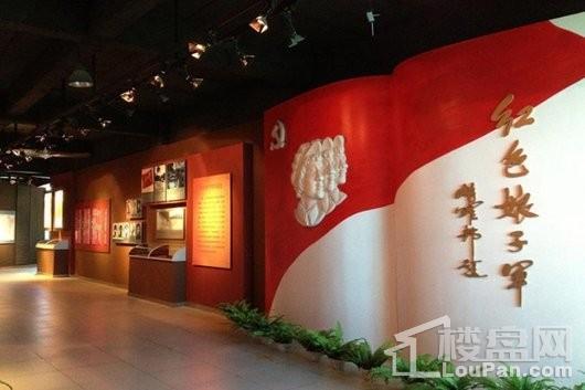 博鳌椰风海岸周边配套-红色娘子军纪念园