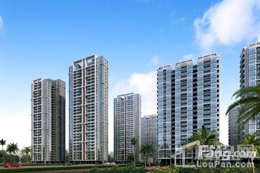 儋州夏日国际商业广场住宅小区/精品公寓