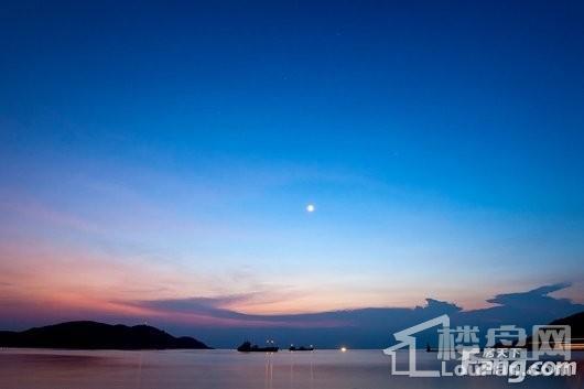 清水湾智汇城周边海棠湾