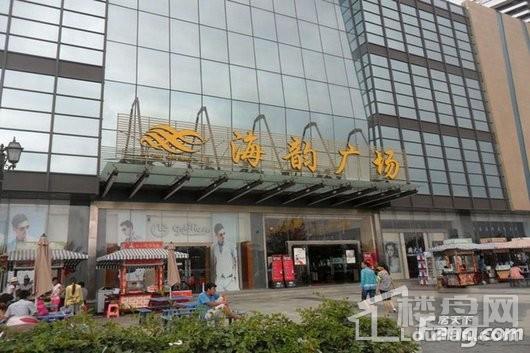 清水湾智汇城周边海韵广场