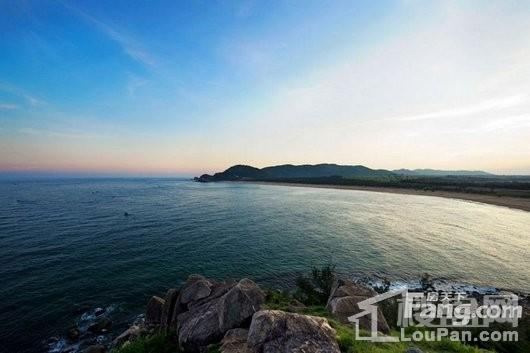 清水湾智汇城周边黎安港