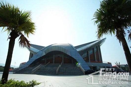 清水湾智汇城周边陵水多功能体育馆