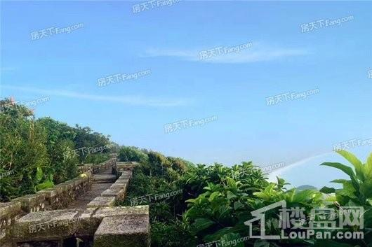 观澜湾周边 铜鼓岭