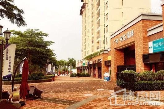 碧桂园·雅拉湖畔小区商铺