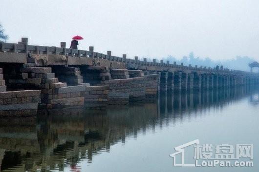 海联丽景周边晋江五里桥公园
