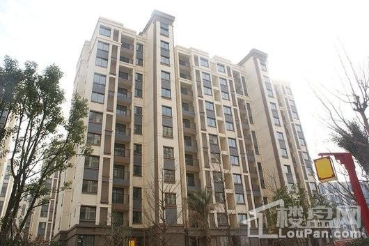 晋江紫峰里小区住宅