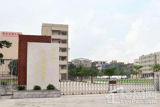 晋江紫峰里小学教师教研室文化建设图片