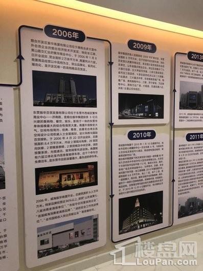 振华广场实景图
