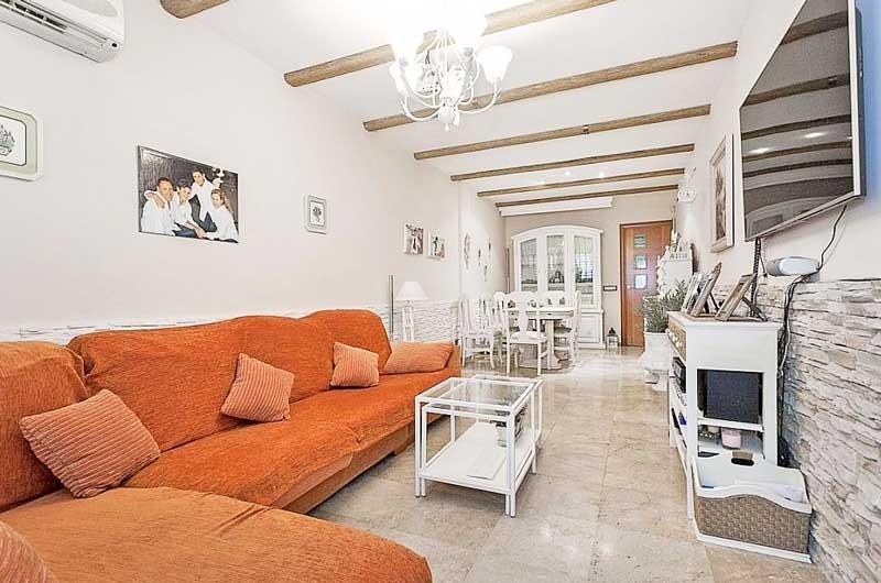 【西班牙投资移民】巴塞-诺巴里斯公寓