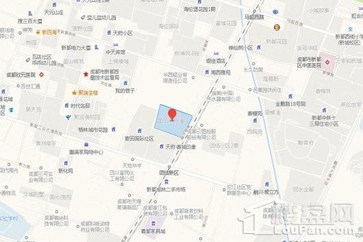 国凤新派客交通图