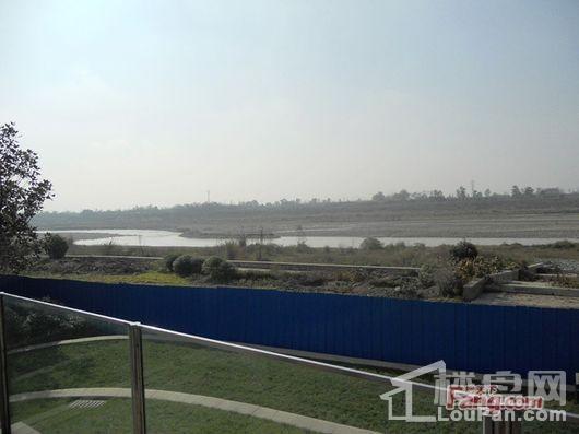 中铁城温江阅湖和庭配套图
