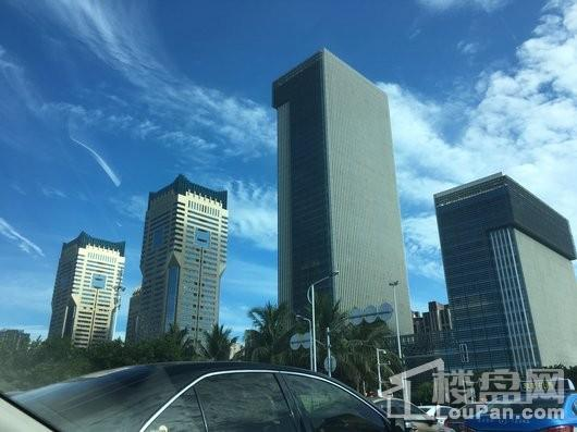 为您推荐互联网金融大厦