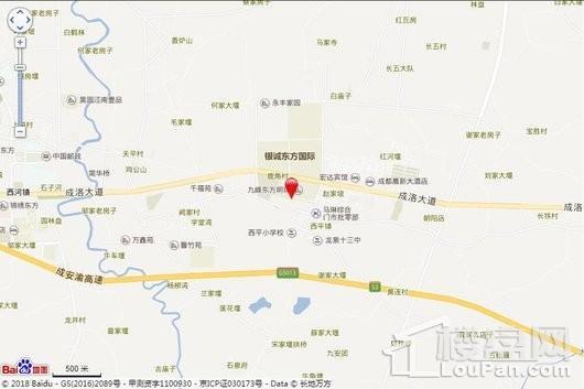 幸福东方白桦林交通图