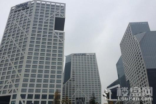 来福士广场T5实景图