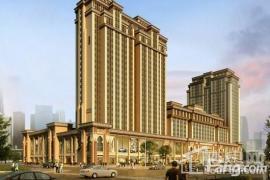 浩鑫广场·温州国际贸易商城