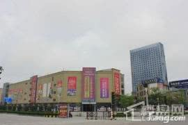 新都汇时代广场