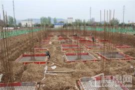 中国供销·淮北农产品批发市场