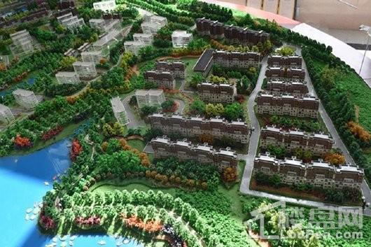 博泰·香颂湾实景图