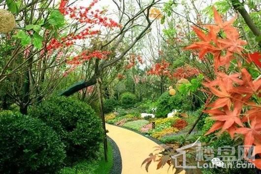 赫石府园林景观