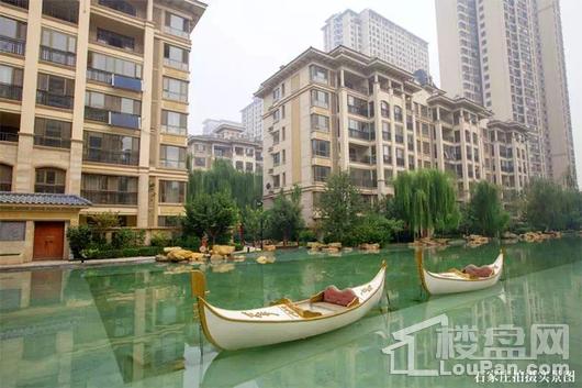 天山熙湖三期