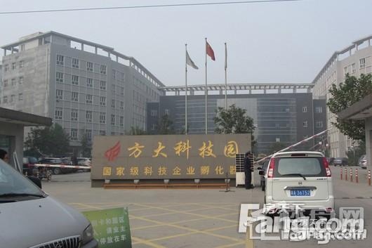 润江煦园周边方大科技园