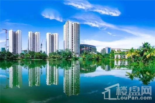 碧桂园·森林城市小区