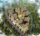 晋江云府建面约87-120㎡的三至四房在售 均价约8300元/㎡
