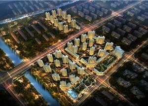 为您推荐碧桂园未来城