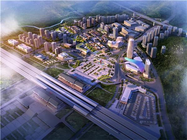 為您推薦高鐵新城·皓玥 Ⅱ區