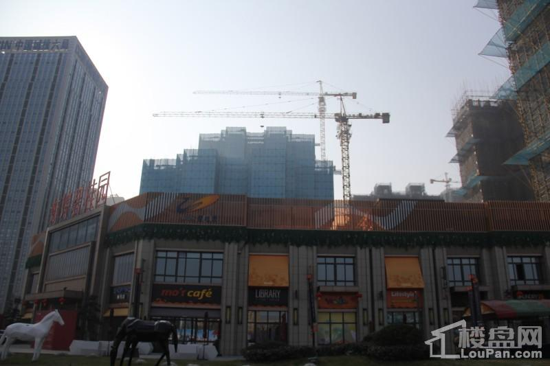 蚌埠碧桂园 营销中心