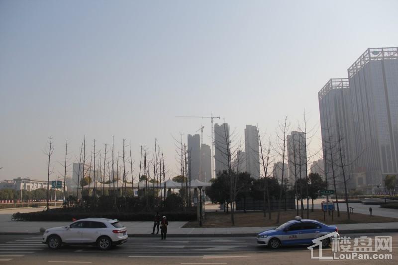 蚌埠碧桂园 周边