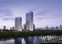 中国铁建洋湖壹品在售33-64平公寓