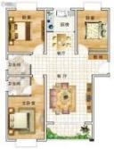 【在售】三室两厅两卫129㎡